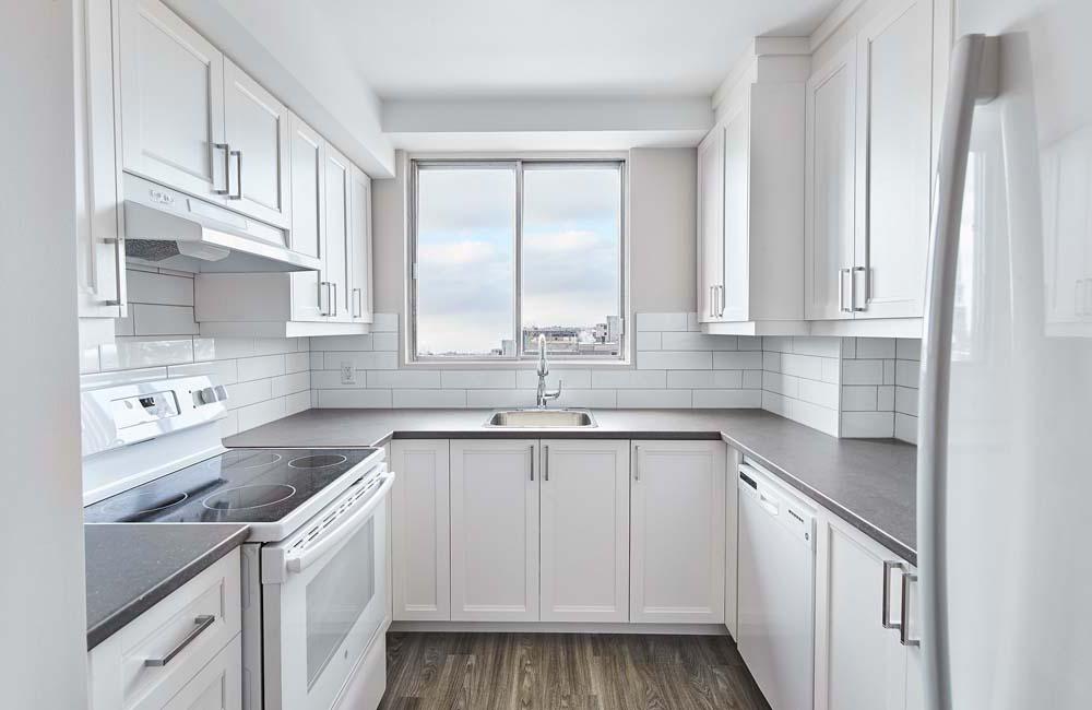 4 1 2 15 Le 1400 Maisonneuve Apartments For Rent In